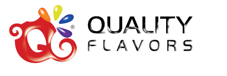 Quality Flavors Logo
